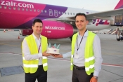 Budapest and WhizzAir