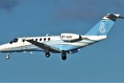 Cessna Citation CJ3+ of Air Charter Scotland Europe