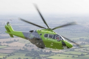 Children's Air Ambulance coming to Oxford