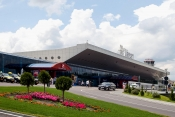 Chisnau Airport