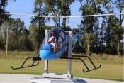 Cicare SVH4 Helicopter Trainer