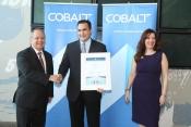 Cobalt Air Awarded IATA Satus