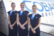 Cobalt Air Cabin Crew