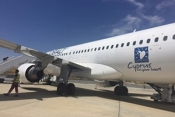 Cobalt Air flies from Larnaca to 21 destinations in Europe, including London Heathrow daily.