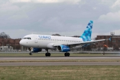 Cobalt Airways touches down at London Heathrow