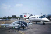 ConnectJets takes it green - New ConnectSkies focuses on sustainability in private jet charter and a