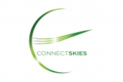 ConnectSkies logo