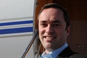 Craig Lammiman Regional Sales Director - Marshalls Aviation Services.