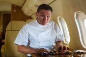 Daniel Hulme CEO of On Air Dining