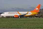 Discovery Air B-737