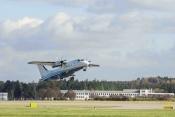 Dornier 328 turboprop