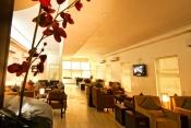 EAN VIP Lounge