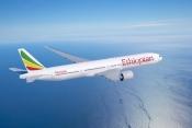 Ethiopian Airways777-300