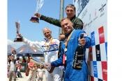 F1 Air Race Podium
