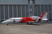 FAI Adds Learjet 60 to fleet