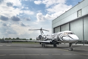 FAI completes stand-out Project Pearl Global Express refurbishment