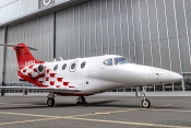 FAI grows its jet fleet to 27 with the addition of second Premier 1A