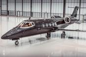 FAI Learjet 60