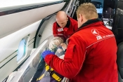 FAI named finalist for seventh time in ITIJ Air Ambulance Company of Year Awards