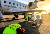 FAI named finalist in Air Ambulance Company of Year awards