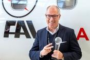 FAI scoops ITIJ Air Ambulance Company of Year Award