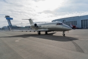 FAI Technik completes extensive Challenger 604 refurb project