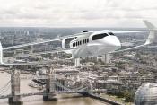 Faradair Aerospace BEHA over London