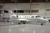 FlairJet experts in Embraer deliveries pleased to deliver  400th Phenom