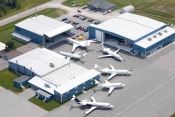 Flying Colours Corp Peterborough Facility