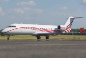 Flying Colours has refurbished two CRJ200 aircraft for Resorts World of Malaysia -