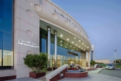 Gama Aviation's Sharjah FBO