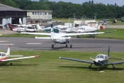 General Aviation Community outlines plan to save threatened UK airfields