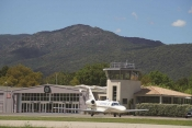 Golfe de Saint Tropaz Int Airport