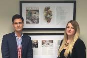 Guillaume Poruguie & Lydia Steibi join OAD