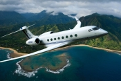 Gulfstream G650 to make Middle East debut at Abu Dhabi Air Expo