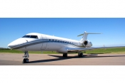 Hanger 8 Global Express now residing at London Oxford Airport