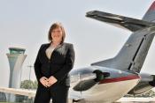 Hannah Smith Head of Safety Gama Aviation