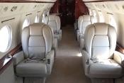 HongKong Jet Gulfstream IV