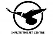 Inflite The Jet Centre logo
