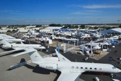 NBAA Static Display