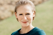Irena Deville - AVIAA Managing Director EMEA