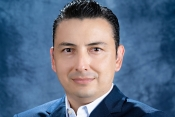 Julian Aldana, VP Technical Services at ACC Aviation