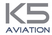 K5 logo