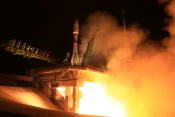 Launch 10 - OneWeb Confirms Successful Launch of 34 Satellites from Baikonur