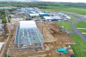 London Oxford Airport embarks on major development programme