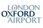 London Oxford Airport logo