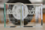 Made in England Award