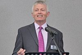 Marc Bailey, CEO-BBGA