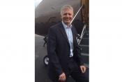 Marc Baily CEO of BBGA