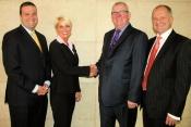 Marshal - Beechcraft Deal Group